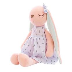 عروسک مدل خرگوش خواب گوش دراز سایز بزرگ