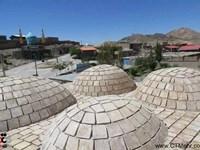 محله چهار درخت بیرجند استان خراسان جنوبی