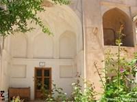 موزه مردم شناسی قاین (خانه تاریخی سلطانی)  استان خراسان جنوبی
