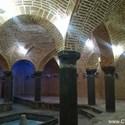 حمام شیخ سلماس استان آذربایجان غربی