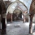 حمام قره ضیاءالدین چایپاره استان آذربایجان غربی
