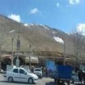 زیارتگاه حضرت ابوالفضل العباس چایپاره استان آذربایجان غربی