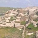 شاه تپه میاندوآب استان آذربایجان غربی