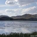 تالاب قره گل استان آذربایجان غربی