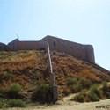 قلعه نظامی سینگان اشنویه استان آذربایجان غربی