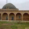 مسجد حمامیان استان اذربایجان غربی