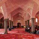 مسجد ملاحسن خوی استان آذربایجان غربی