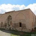 مسجد چورس چایپاره استان آذربایجان غربی