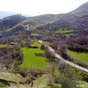 منطقه آلان سردشت استان آذربایجان غربی