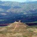 چشمه آب معدنی زندان سلیمان استان آذربایجان غربی