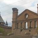 کلیسای گئورک مقدس هفتوان سلماس استان آذربایجان غربی