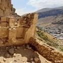 کلاهک سنگی قیه ماکو استان آذربایجان غربی
