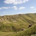 کوه پیر محمد شاهین دژ استان آذربایجان غربی