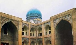 مدرسه پریزاد مشهد استان خراسان رضوی