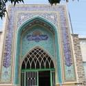 مسجد جامع قوچان استان خراسان رضوی