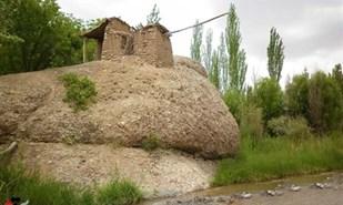 منطقه گردشگری رودخانه حصار تربت حیدریه استان خراسان رضوی