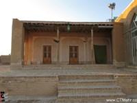 مسجد جامع درق استان خراسان شمالی