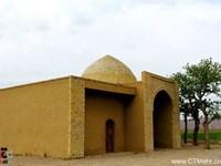 مقبره شیخ آذری اسفراین استان خراسان شمالی