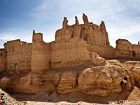 نارین قلعه جاجرم استان خراسان شمالی