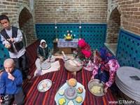موزه مردمشناسی استان قزوین