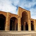 مسجد تاریخانه دامغان استان سمنان