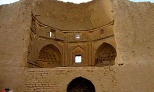 مسجد حاج شکرالله دامغان استان سمنان
