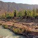 منطقه گردشگری بنه کوه گرمسار استان سمنان