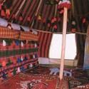 موزه عشایری سنگسر مهدیشهر استان سمنان