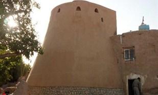 یخدان تاریخی میامی استان سمنان