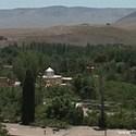 روستای سعید آباد لنجان استان اصفهان