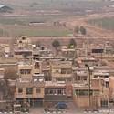 روستای دهسرخ مبارکه استان اصفهان