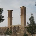 آب انبار مصلی نایین استان اصفهان
