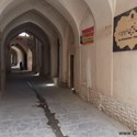 بازار تاریخی نایین استان اصفهان