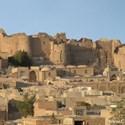 قلعه عاشوراگاه نایین استان اصفهان