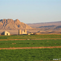 کوه بنوید نایین استان اصفهان
