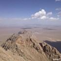 کوه پرویز  نایین استان اصفهان