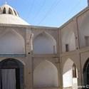 مسجد شیخ مغربی نایین استان اصفهان
