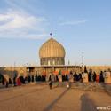 امامزاده ساره مریم (ع) نجف آباد استان اصفهان