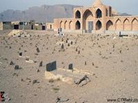 کاروانسرای حسنیجه نجف آباد استان اصفهان