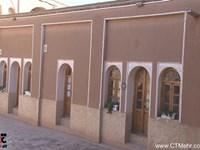 خانه تاریخی لطفی نجف آباد استان اصفهان