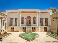 خانه تاریخی نوریان نجف آباد استان نجف آباد