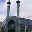 مسجد جامع نجف آباد استان اصفهان