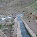 چشمه نول سمیرم استان اصفهان