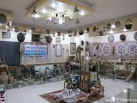 موزه مردم شناسی شاهین شهر استان اصفهان