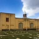 کلیسای آنجلی همدان استان همدان