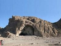 تل تیموران کوشک استان فارس