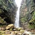 آبشار اکاپل استان مازندران