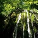 آبشار اسپه او استان مازندران