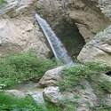 آبشارهای سله بن پل سفید استان مازندران