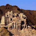 قلعه سرباز استان سیستان بلوچستان
